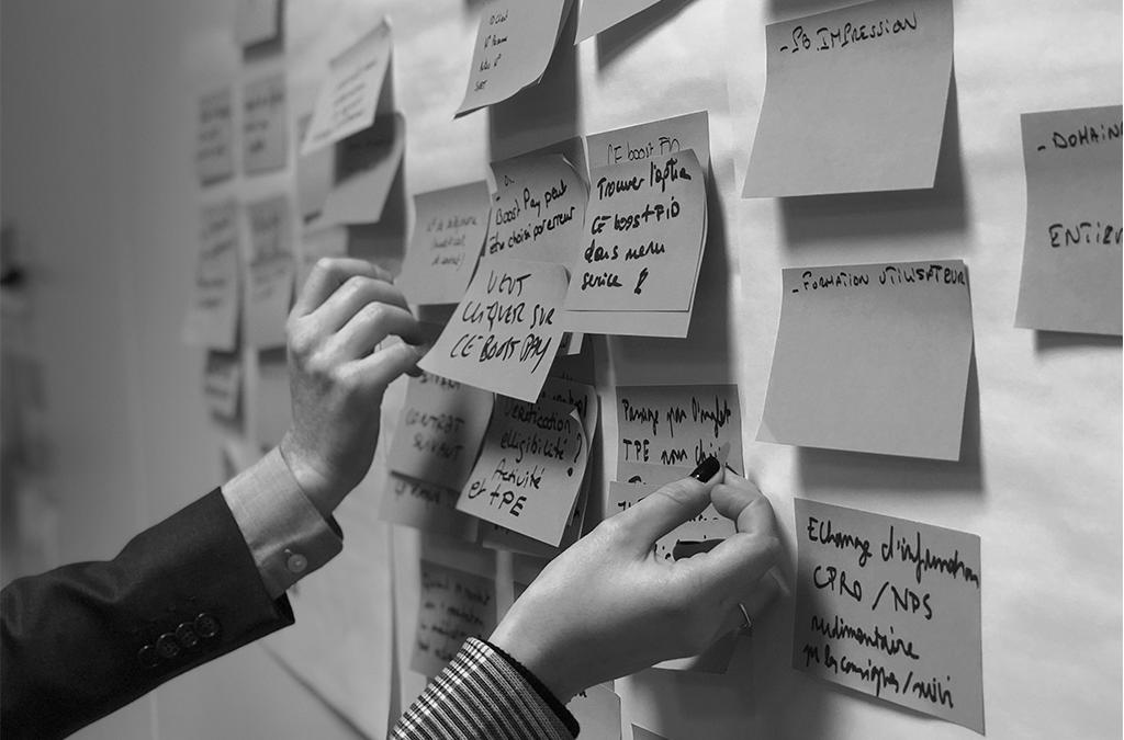 Una breve explicación a los conceptos de metodologías ágiles