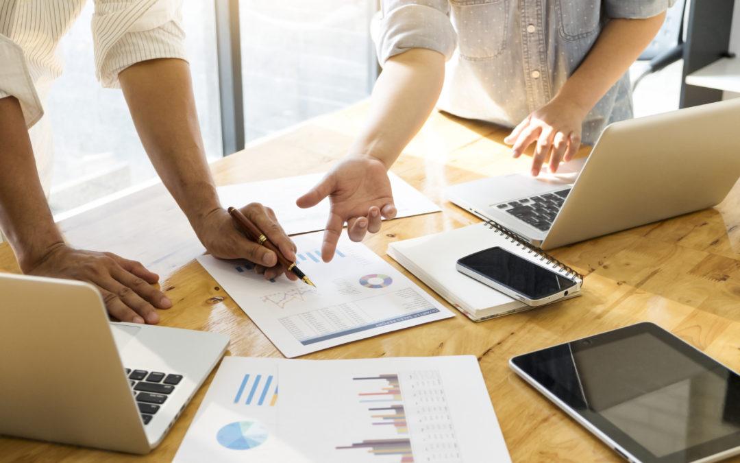 Análisis predictivo para mejorar tu negocio